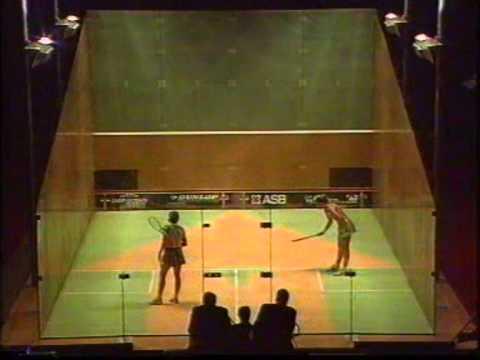 1998 World Open, Stuttgart, Germany - v Michelle Martin