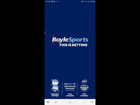BoyleSports App — Download and install BoyleSports Android Application