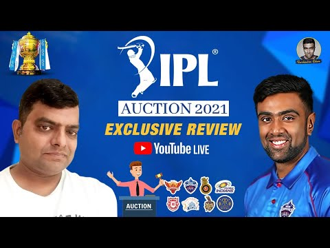 Will Ali Bhai give Valimai Update for CSK? | IPL Auctions Deconstruction | R Ashwin | PDogg