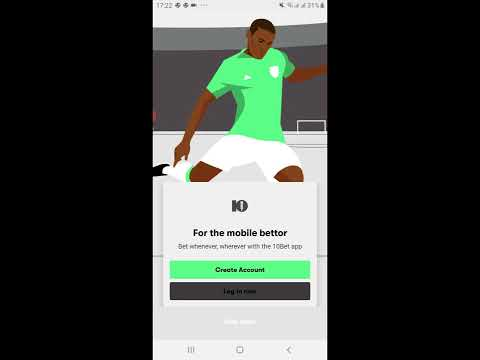 10bet App — Download and install 10 bet.apk on your Android device