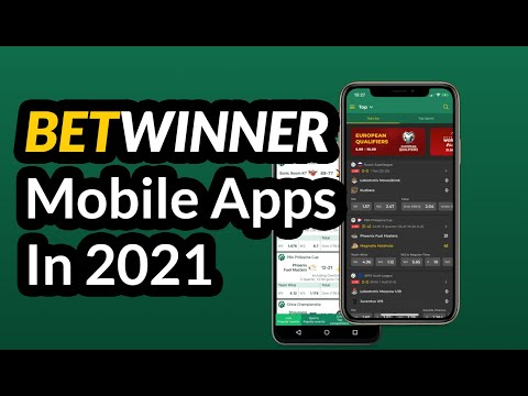 BetWinner Mobile App in 2021 — How To Download And Install It