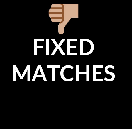 Fixed matches in 2021— All you need to know