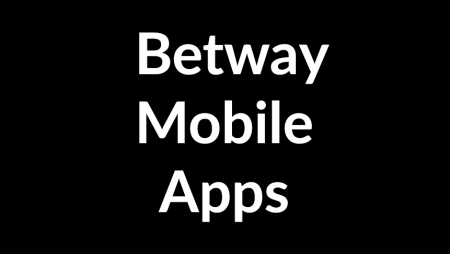 How to download and Install Betway mobile Apps