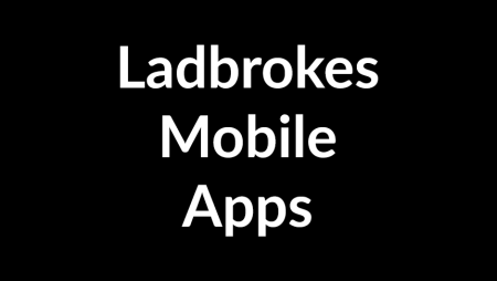 Download and install Ladbrokes mobile Apps