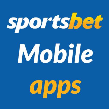 Sportsbet mobile Apps — Links + guide