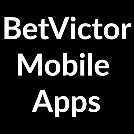 BetVictor Mobile Apps