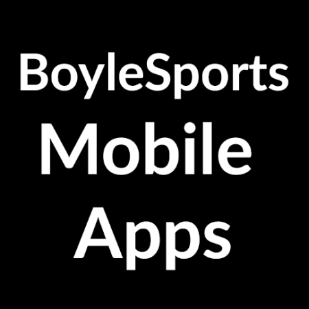 BoyleSports Mobile Apps
