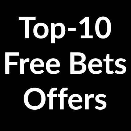 Best free bet offers in 2021