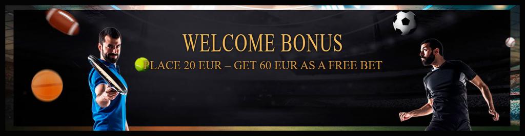 Melbet Free bet offer