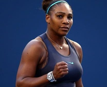 Serena Williams — Biography, Career, Playing Style