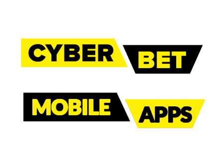 Download CyberBet Mobile Apps on Android and iOS