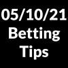 05 October 2021 — Betting Tips
